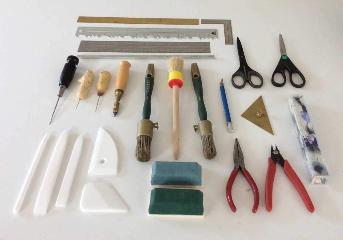 The Tools of MyTrade